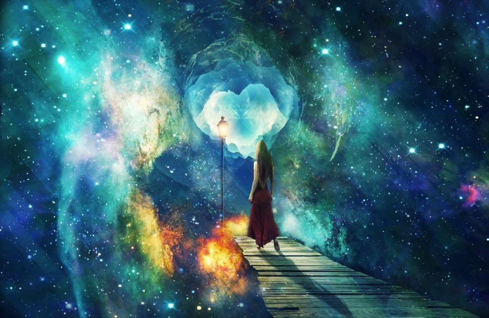 Atelier du rêve éveillé sur la thématique des 5 énergies - État modifié de conscience