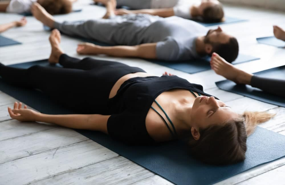 Le top 5 des bénéfices du Yoga Nidra